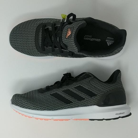 dd663cb1b01 Adidas Cosmic 2 SL W Running Shoes Womens Grey